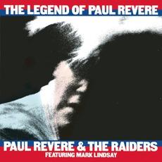 The Legend Of Paul Revere