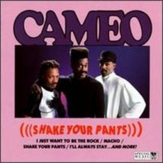 Shake Your Pants