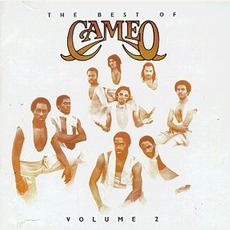 The Best Of Cameo, Volume 2