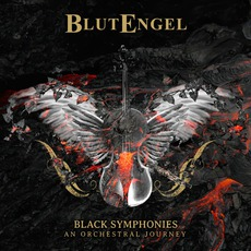 Black Symphonies: An Orchestral Journey mp3 Album by Blutengel