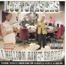 A Million Ain't Enough