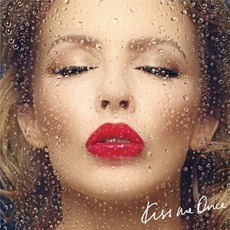 Kiss Me Once mp3 Album by Kylie Minogue
