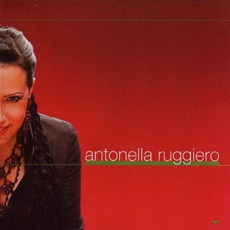 Antonella Ruggiero mp3 Album by Antonella Ruggiero