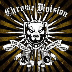 3rd Round Knockout mp3 Album by Chrome Division
