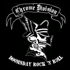 Doomsday Rock 'N Roll mp3 Album by Chrome Division