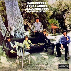 Alias Pink Puzz (Remastered) by Paul Revere And The Raiders