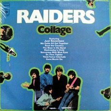 Collage by Paul Revere And The Raiders