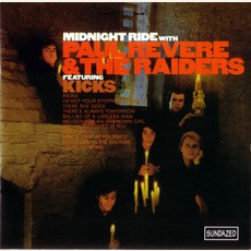 Midnight Ride (Remastered) by Paul Revere And The Raiders
