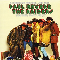 A Christmas Present... And Past by Paul Revere And The Raiders Feat. Mark Lindsay