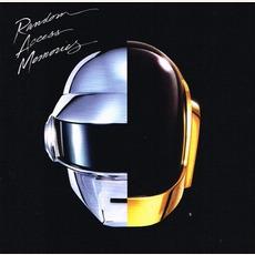 Random Access Memories (Japanese Edition) mp3 Album by Daft Punk
