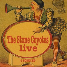 The Stone Coyotes Live