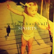 Sports mp3 Album by Modern Baseball