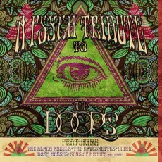 A Psych Tribute To The Doors mp3 Compilation by Various Artists