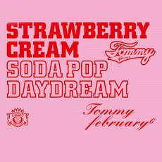 "Strawberry Cream Soda Pop ""Daydream"""
