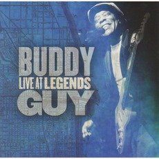 Live at Legends mp3 Live by Buddy Guy