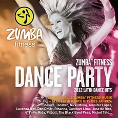 Zumba Fitness, Dance Party mp3 Compilation by Various Artists