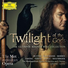 Twilight Of The Gods: The Ultimate Wagner Ring Collection mp3 Album by Richard Wagner