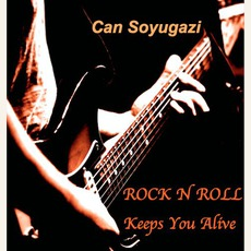 Rock N Roll Keeps You Alive