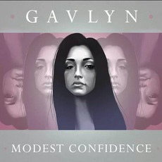 Modest Confidence by Gavlyn