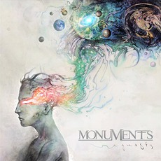Gnosis mp3 Album by Monuments
