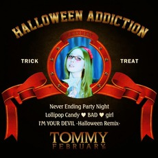 HALLOWEN ADDICTION