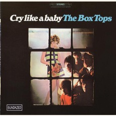 Cry Like A Baby (Remastered)