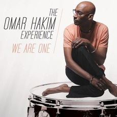 We Are One mp3 Album by The Omar Hakim Experience