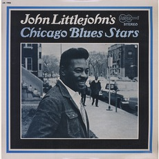 Chicago Blues Stars (Re-Issue)
