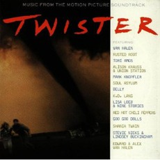 Twister mp3 Soundtrack by Various Artists