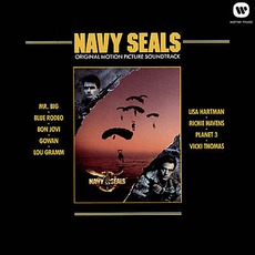 Navy Seals: Original Motion Picture Soundtrack mp3 Soundtrack by Various Artists