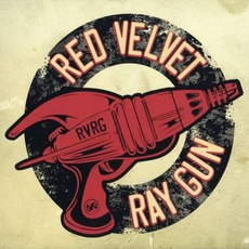 Red Velvet Ray Gun