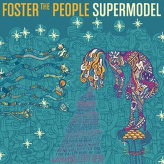 Supermodel mp3 Album by Foster The People