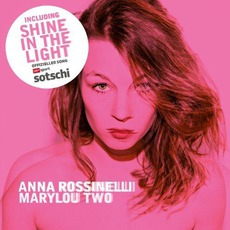 Marylou Two mp3 Album by Anna Rossinelli