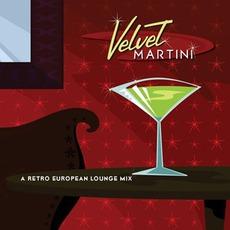 Velvet Martini :: A Retro European Lounge Mix