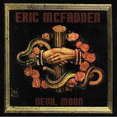 Devil Moon mp3 Album by Eric McFadden