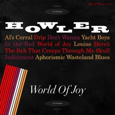 World Of Joy mp3 Album by Howler