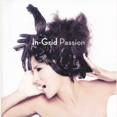 Passion mp3 Album by In-Grid