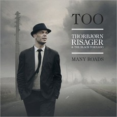 Too Many Roads mp3 Album by Thorbjørn Risager & The Black Tornado