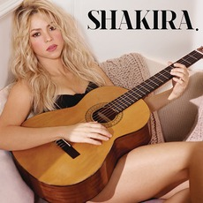 Shakira. (Deluxe Edition) mp3 Album by Shakira