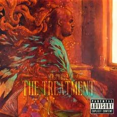 The Treatment mp3 Album by Mr. Probz