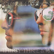 Thirty Three & 1/ॐ mp3 Album by George Harrison