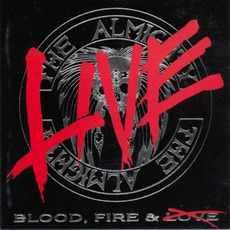 Blood, Fire & Live
