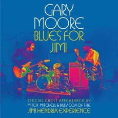 Blues For Jimi mp3 Live by Gary Moore