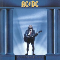Who Made Who (Remastered) mp3 Soundtrack by AC/DC