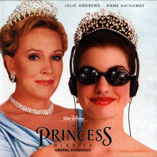 The Princess Diaries: Original Soundtrack mp3 Soundtrack by Various Artists