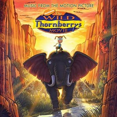 The Wild Thornberrys Movie mp3 Soundtrack by Various Artists