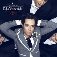 Vibrate: The Best Of Rufus Wainwright (Deluxe Edition) mp3 Artist Compilation by Rufus Wainwright