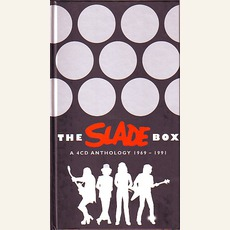 The Slade Box mp3 Artist Compilation by Slade