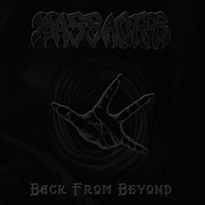 Back From Beyond (Limited Edition) mp3 Album by Massacre