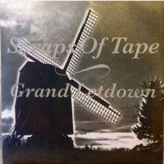 Grand Letdown mp3 Album by Scraps Of Tape